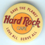 Hard Rock Cafe, London, 1971, while at IJCAI-71, my first IJCAI