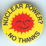 Nuclear Power - No Thanks - Torness Demo