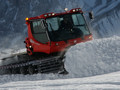 Kassbohrer PistenBully 400. Would love to drive this